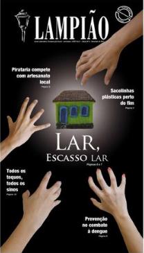 Lampião ed. 4